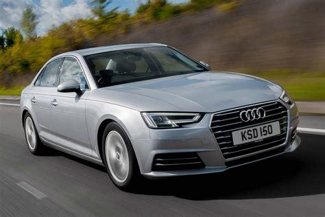 Audi A4 Ultra by Audi A4 2 0 Tdi 150 Ultra Se Review 2015 Drive