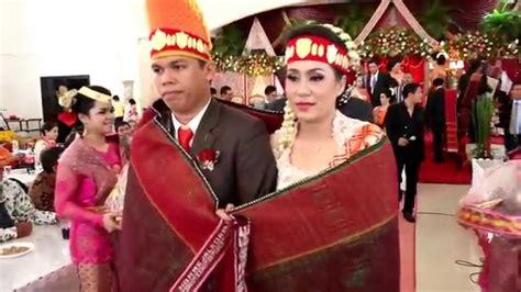 Wedding Batak by Pernikahan Batak Toba