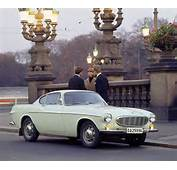 1968 Volvo P1600 Coupe  CLASSIC CARS TODAY ONLINE