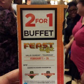 feast buffet 72 photos buffets palace station las
