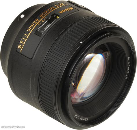 nikon 85mm f 1 8 g review
