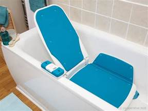 bathtub lift wheelchair assistance pediatric bath lifts
