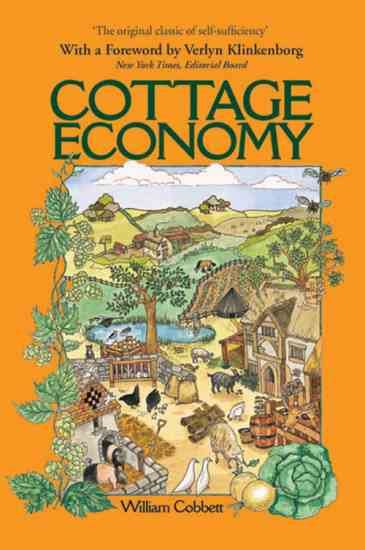 cottage economy books the importance of brewing in the 1800s modern