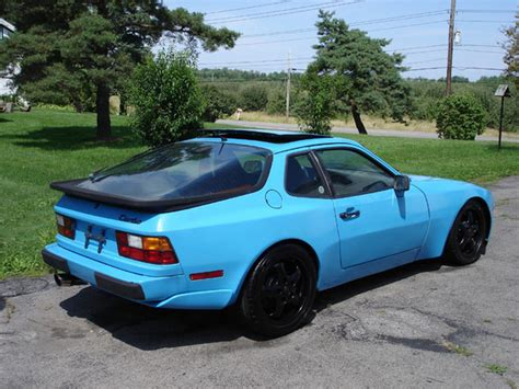 porsche 944 blue porsche 944 on pinterest porsche porsche 914 and