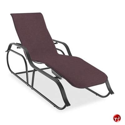 homecrest chaise lounge the office leader homecrest palisade 7e301 outdoor steel