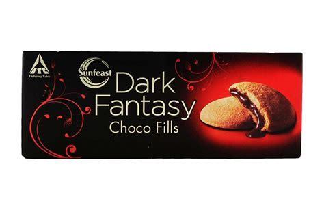 Sunfeast Dark Fantasy Choco Fills, 75g   Loot Deals India