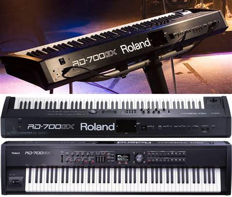 Keyboard Roland Rd 7000 roland rd 700gx image 622614 audiofanzine