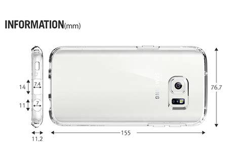 Spigen Ultra Hybrid Samsung Galaxy S7 Edge Original samsung galaxy s7 edge clear bumper cell