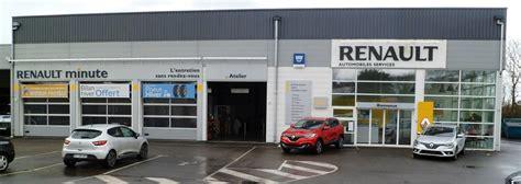 Garage Plouzane by Automobiles Services Plouzane Concessionnaire Renault Fr