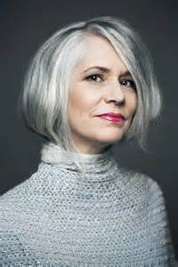 gray hair styles for younger 15 chic bobs for older women bob hairstyles 2017 short