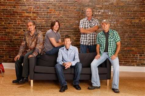 country music group sawyer brown sawyer brown to perform at ky speedway prior to quaker