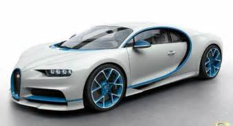 Who Made Bugatti A German Dealer Has Already Listed A Bugatti Chiron For Sale