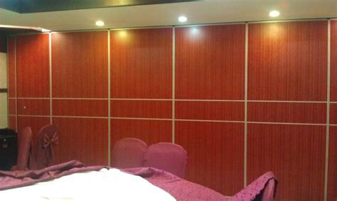 conference room dividers light weight acoustic room dividers partition wall panel