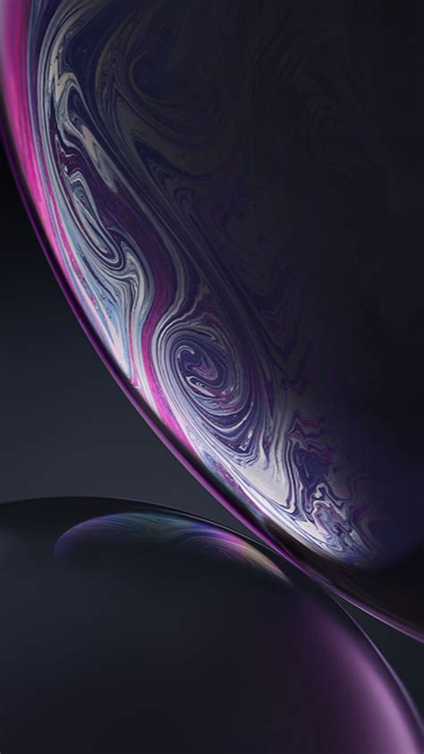 Iphone Xr Wallpaper by Iphone Xs And Iphone Xr Stock Wallpapers 28 Walls Droidviews
