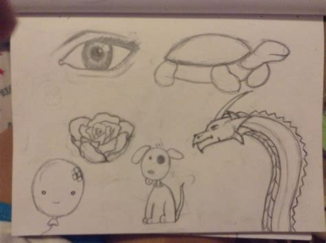 doodle things to draw things to draw for www imgkid the image kid
