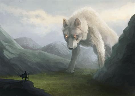 On Wolf fenrir wolf god www imgkid the image kid has it