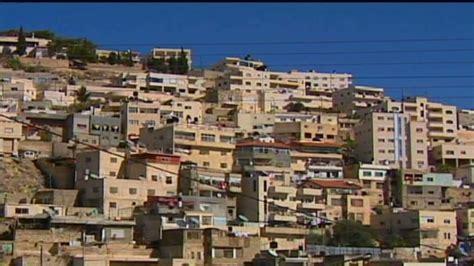 Israel Housing by Israel Approves More Housing In East Jerusalem Cnn