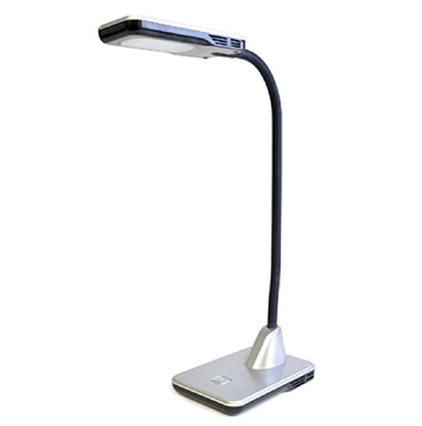 Office Desk Light Lloytron Touch Sensor Bright Led Table Desk Bedside Office Reading L Light Ebay