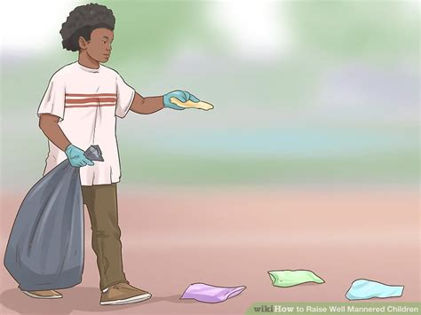 well mannered how to raise well mannered children 15 steps with pictures
