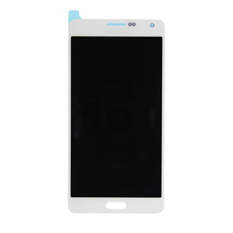 Lcd Samsung A7 Samsung Galaxy A7 Midnight Black Display Assembly Fixez