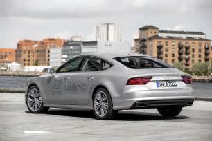 2017 Audi A7 2017 Audi A7 Picture 673635 Car Review Top Speed
