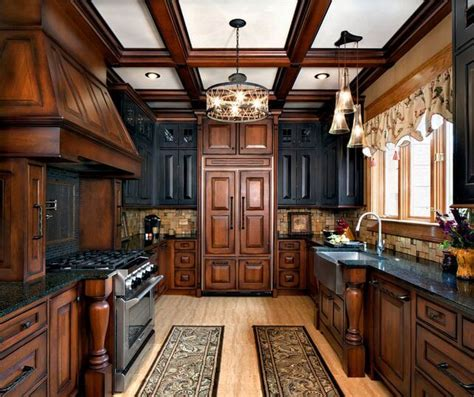 two tone kitchen cabinets wood 10 fashionable two tone kitchen cabinets reverb