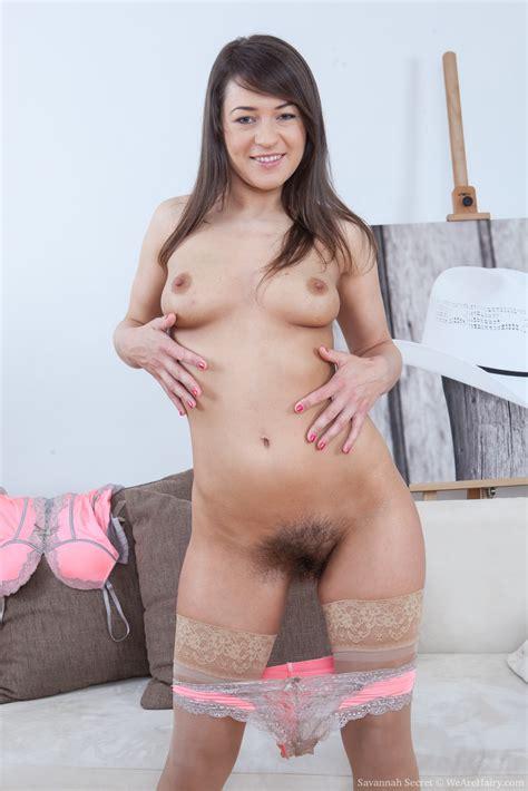 Sexy Lingerie Leads Savannah Secret To Masturbate
