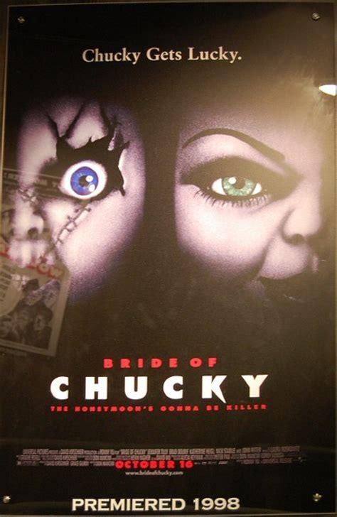 chucky movie timeline the studiotour com universal studios hollywood