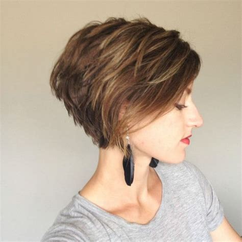 stacked bob pixie haircuts 20 hottest short stacked haircuts the full stack you