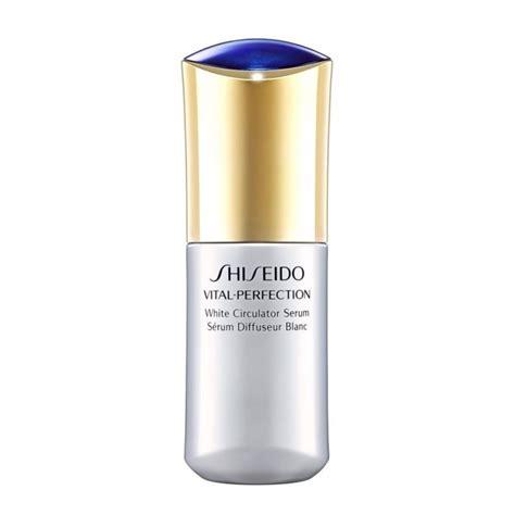 Shiseido Vital Perfection shiseido vital perfection white circulator serum 10ml