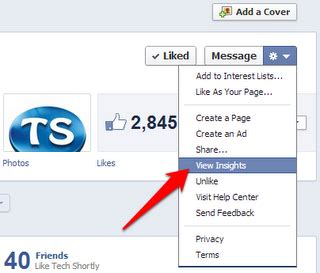 php date format like facebook how to download page statistics report of facebook