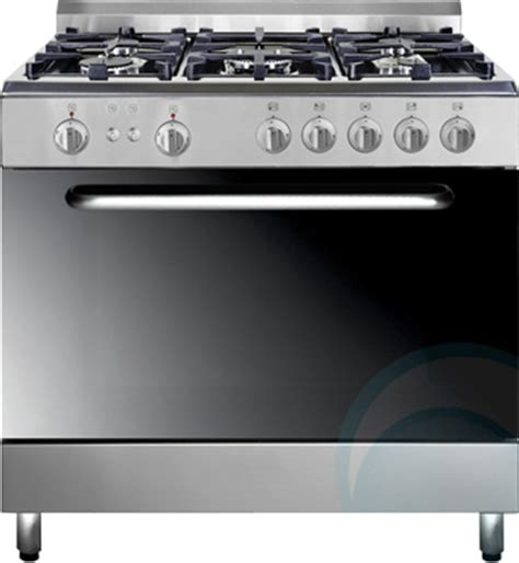 Oven Gas Sharp a concise history of ovens