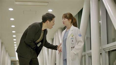 Dokter Kandungan Wanita Di Medan Banyak Dokter Memprotes Karakter Song Hye Kyo Di