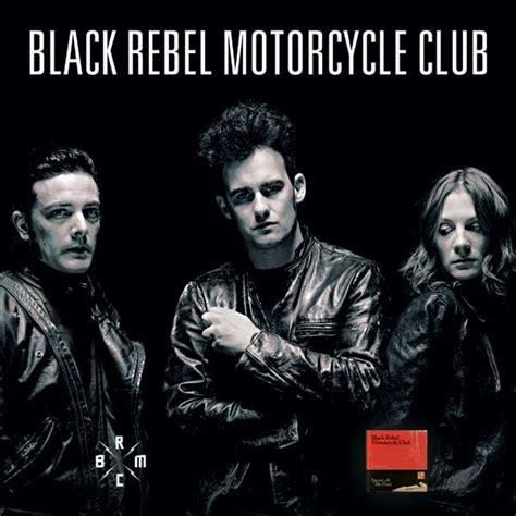 black rebel motorcycle club black rebel motorcycle club first avenue