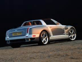 Aston Martin Vehicle Aston Martin Twenty Twenty 2020 2001 Concept Cars