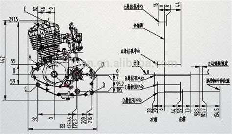 lifan engine diagram wiring diagram kaosdistro