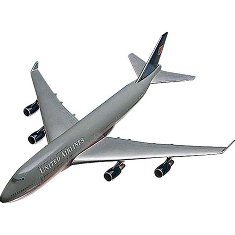 commercial model planes b747 400 united model aircraft 1 200 scale commercial