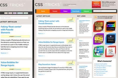 media queries tutorial css tricks 41 inspirational responsive web designs using css3 media