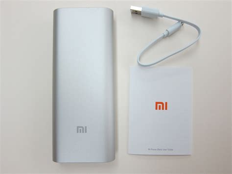 Power Bank Mi 16000mah Xiaomi S 16000mah And 5000mah Mi Power Banks Debut In India Better Photography