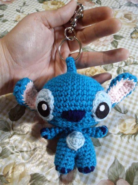 amigurumi stitch pattern stitch keychain free amigurumi pattern here http