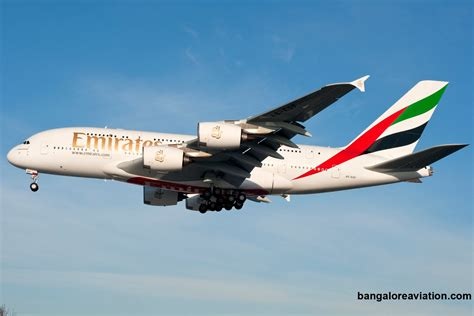 emirates a380 video emirates operates longest a380 flight dubai los