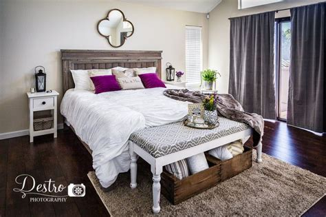 rustic chic master bedroom 25 best ideas about rustic chic bedrooms on pinterest 17015 | efd7570cb114446dccfabc2843499e0e rustic chic bedrooms apartment projects