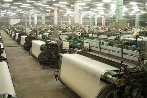 limited production in industry textile industry search engine at search