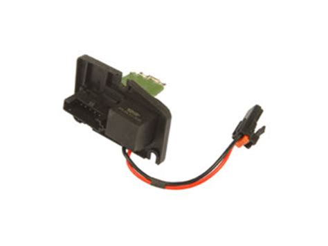 2004 trailblazer blower motor resistor problems 2973000 2000 2003 chevy impala blower motor resistor 39 95