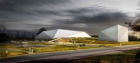www architect com gallery of gymnasium palais des sports de loud 233 ac