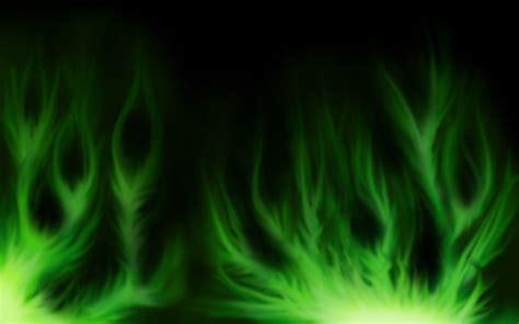 green flame wallpaper  wallpapersafari