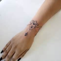 ladies wrist tattoos images 35 best charm bracelet tattoos for images on
