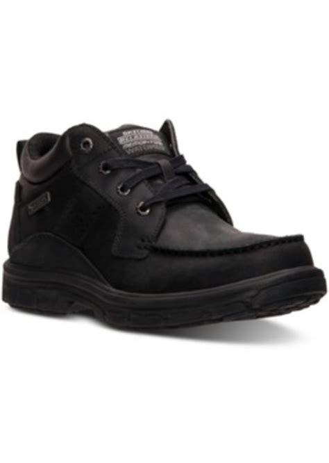 skechers skechers s usa segment melego chukka boots