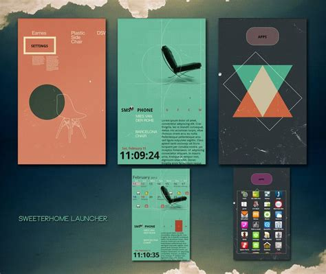 design android homescreen indonesia 160 best cool home screen images on pinterest screens