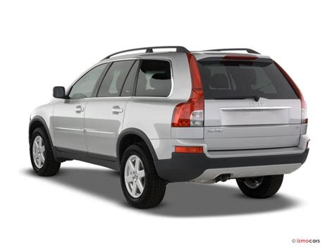 2008 volvo xc90 reviews 2008 volvo xc90 prices reviews and pictures u s news